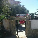Ayci Apart Otel Foto