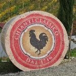 Logo of the Wine Chianti