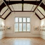 Great new exhibition spaces