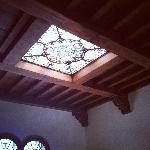 lucernaio medievale
