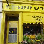 Buttercup Cafe