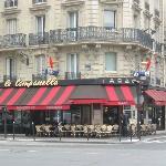Restaurant Le Campanella