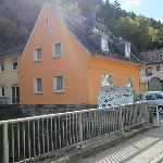 Unser Gästehaus Blücherstr.71
