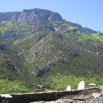 Le Coronat ( 2172 m)