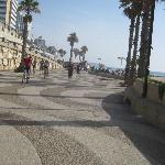 promenade by hotel