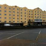 The Canal Court Hotel, Newry