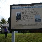 The Faille Cabin