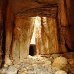 Vespasianus Titus Tunnel