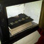 The Cupboard Bible
