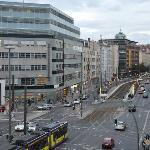 Rosa Luxemburg Platz - Tram, Metro, Bus, supermarket, pharmacy, shopping, bars, restaurants, etc