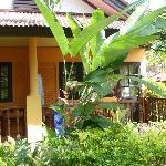 notre bungalow, chambre 1er prix