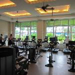 Fitness Center - Brand New!