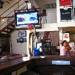 The Warehouse Bar & Restaurant