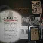 Patty Hearst Exhibit