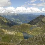 I laghi di Sopranes