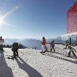 Merano 2000 Ski Area