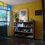 suite garden room