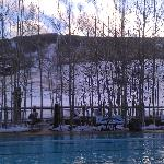 Heated pool and hot tubs!