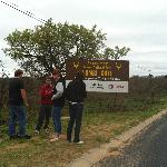 Numbi Gate @ Kruger National Park