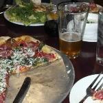 Special pizza, November 10, 2012
