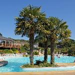 Aquaparc with Blue Lagoon Restaurant