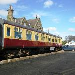 Carriages Tea Room