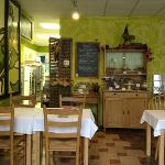 Quaint, cosy, friendly with excellent food