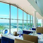 Watermark Fallsview Dining Room