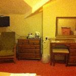 Photo de Lisdoonie Hotel