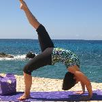 Professional Yoga instructors