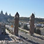 Plaça D'Espana