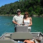 Boat trips a bonus!