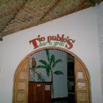 Foto de Tio Pablo's