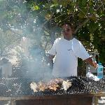 BBQ Picnic Excursion - Chef Bachou!!