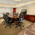 Sleeping & Meeting Room