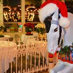 Christmas in the Carousel
