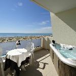 Foto de Hotel Lido Bibione Beach
