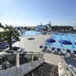 Panoramica piscine