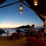 Masima Island Bar