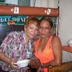 Salsa Dancing Sisters