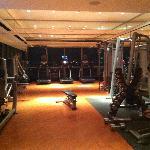keraton gym