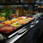 Great buffets