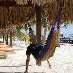Great hammocks to relax in