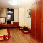 Ondol Room(Korean Style)