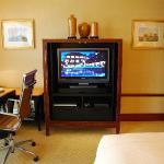 Room's TV