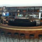 breezeway bar