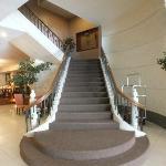 Photo de The Bellavista Hotel