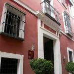 YH Giralda Hotel Foto