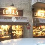 Photo of Odilla Chocolat