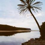 Wattamolla Lagoon
